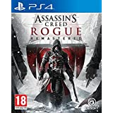 Assassin's Creed Rogue Remastered (PS4) (UK IMPORT)