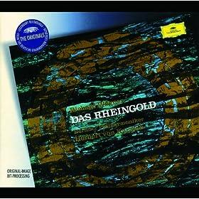 "Wagner: Das Rheingold / Erste Szene - ""Weia! Waga! Woge du Welle!"""
