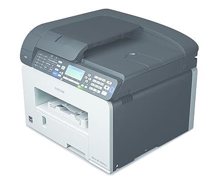 Ricoh SG 3100 SNw - MFP 3-en-1 Gel d'encre couleur, format A4