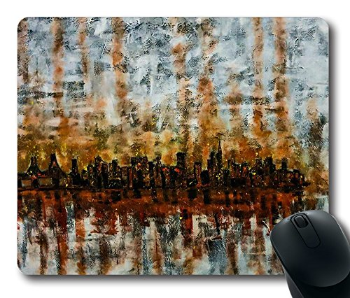 """Urban Omega Custom Rectangle Mouse Pad Oblong Gaming Mousepad In 220Mm*180Mm*3Mm (9""""*7"""") -828052"""