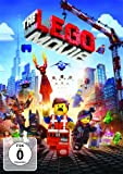 DVD & Blu-ray - The LEGO Movie