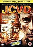 JCVD packshot