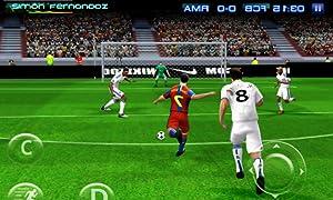 Soccer StrikeMan from Olivia S