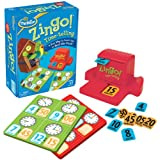 Zingo Time-Telling Board Game