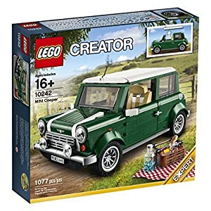 LEGO Creator Mini Cooper Car