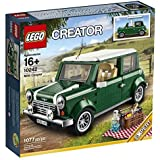 Lego 10242 Creator - MINI Cooper