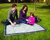 Jj Cole Outdoor Blanket, 5X5 Stone Arbor