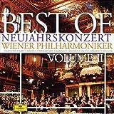 Songtexte von Wiener Philharmoniker - Best of Neujahrskonzert, Volume 2