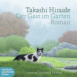 Der Gast im Garten Audiobook