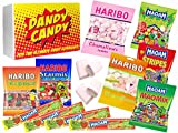 Haribo Sweets Selection Gift Hamper - Perfect Gifts For Everyone
