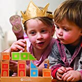 Smart-Games-Camelot-Jr-juego-de-construccin-Ldilo-SG031ES