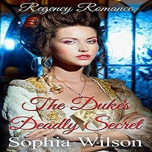 The Duke's Deadly Secret Audiobook