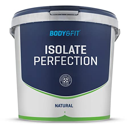 Isolate Perfection - Geschmacksneutral / Naturel (4kg) - Whey Protein Isolate