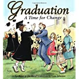 Graduation:  A Time For Change  A For Better Or For Worse Collection ~ Lynn Johnston