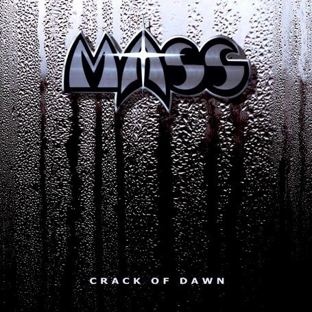 Original album cover of Crack of Dawn by Mass