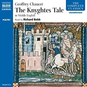 The Knight's Tale Audiobook