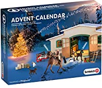 Schleich Horse Christmas Advent Calendar