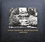 img - for Santa Barbara Architecture book / textbook / text book