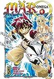 echange, troc Nobuyuki Anzai, Kôichirô Hoshino - Mär Omega, Tome 1 :