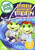 Leap Frog: Math Adventure Moon [DVD] [Import]