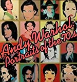 Andy Warhol: Portrait of the 70's (0394737385) by Andy Warhol