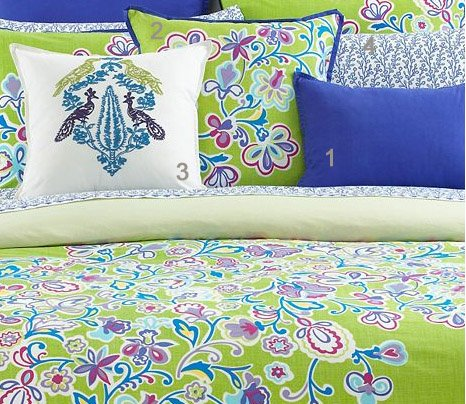 Designer Bedding Clearance