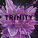 Gefährliche Nähe (Trinity 2) Audiobook by Audrey Carlan Narrated by Oliver Kube, Christiane Marx