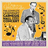 The Complete Legendary Carnegie Hall 1938 Concert