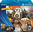 Borderlands 2 - Limited Edition - PlayStation Vita Bundle
