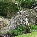 Eckman Lightweight 9ft 2¼in Long Reach Telescopic Hedge Trimmer