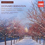 American Classics: Leonard Bernstein; 1600 Pennsylvania Avenue; Symphony No.3; Chichester Psalms Thomas Hampson / Stephen Cleobury / Paavo Jarvi / John Mcglinn