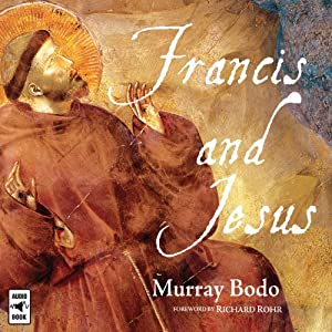 Francis and Jesus Audiobook