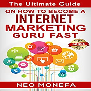 Internet Marketing Audiobook