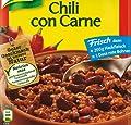 Knorr Fix für Chili Con Carne, 25er Pack (25 x 37 g) von Knorr - Gewürze Shop
