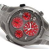 [セイコー]SEIKO キネティック MX クロノグラフ 2002年日韓ワールドカップ限定モデル SATX005 メンズ 腕時計 [中古]