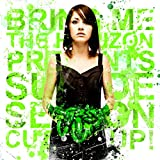 Suicide Season - Cut Up! [Explicit]