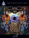 Mastodon - Crack the Skye Guit. Tab.