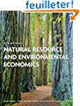 Natural Resource and Environmental Ec...