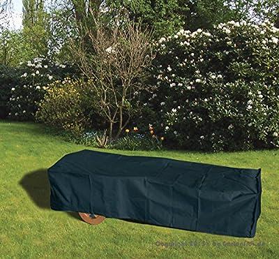 Schutzhülle Poly für Rollliege 200x75x40 von Gartenfidi bei Gartenmöbel von Du und Dein Garten