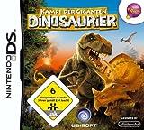 Kampf der Giganten  Dinosaurier