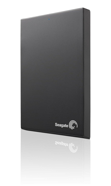 Disque dur externe SEAGATE EXPANSION STBX500200 NOIR 500GO