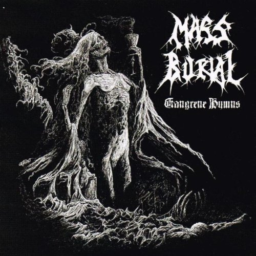 Mass Burial-Gangrene Hymns-EP-2013-NSTM Download