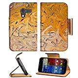 Liili Premium Motorola X 1st Generation Flip Wallet Case abstract digital at background Photo 20839352 Pu Leather Card Holder Carrying