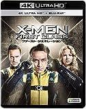 X-MEN:ファースト・ジェネレーション<4K ULTRA...[Ultra HD Blu-ray]