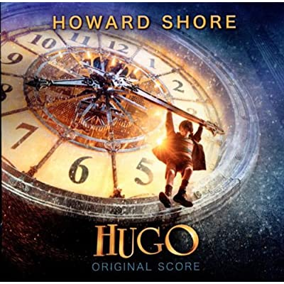 Howard Shore - Original Soundtrack - Hugo (2011)