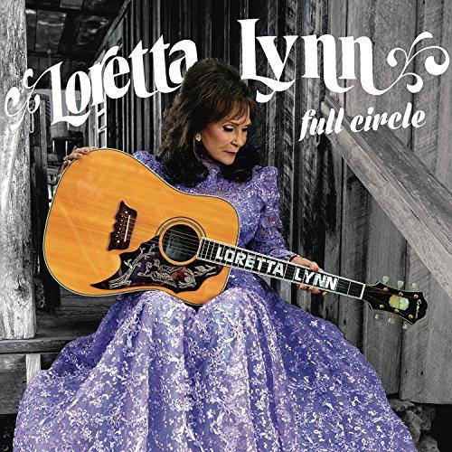 Loretta Lynn - Full Circle - CD - FLAC - 2016 - NBFLAC Download