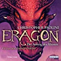 Eragon 2: Der Auftrag des Ältesten (       UNABRIDGED) by Christopher Paolini Narrated by Andreas Fröhlich