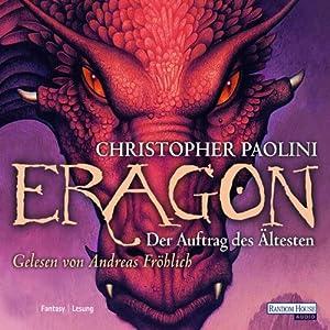 Eragon 2: Der Auftrag des Ältesten | [Christopher Paolini]