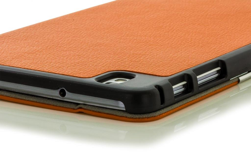 Leather-Smart-Folding-Case-Cover-for-Samsung-Galaxy-Tab-PRO-8-4-T320 miniatuur 28