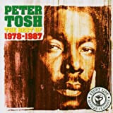 The Best of 1978-1987par Peter Tosh